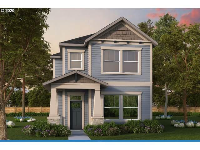 6843 SE Red Alder St, Hillsboro, OR 97123 (MLS #20546220) :: Holdhusen Real Estate Group