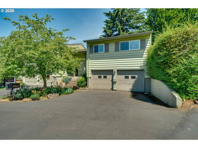 15043 NE Siskiyou Ct, Portland, OR 97230 (MLS #20546281) :: Next Home Realty Connection