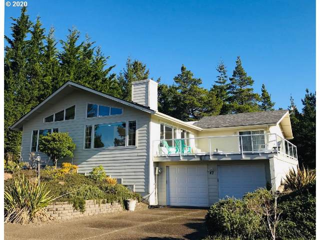 43 Ocean Dunes Dr, Florence, OR 97439 (MLS #20546511) :: Cano Real Estate