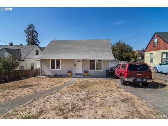 1730 SE Main St, Roseburg, OR 97470 (MLS #20546535) :: Townsend Jarvis Group Real Estate
