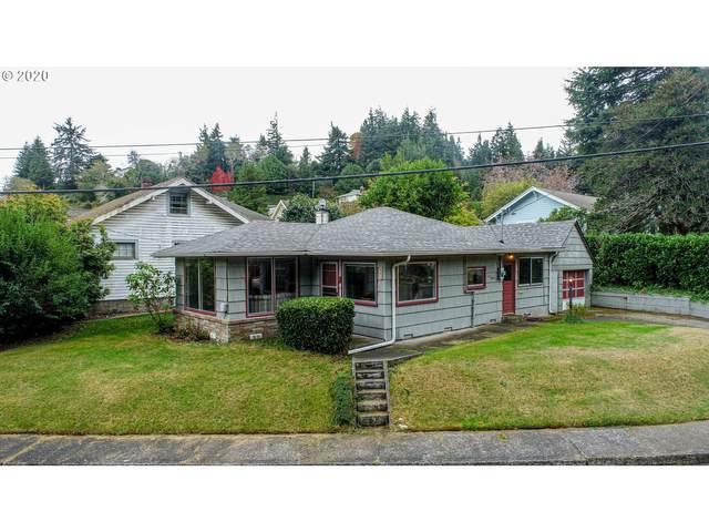 685 N 12TH St, Coos Bay, OR 97420 (MLS #20546604) :: Beach Loop Realty