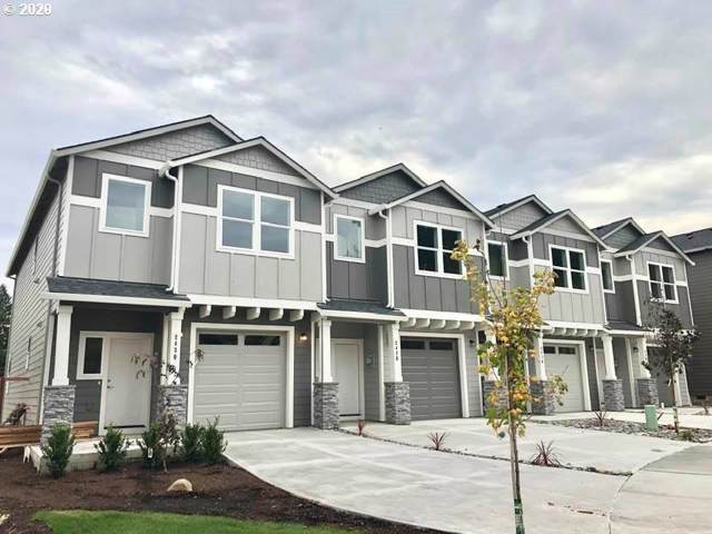 2400 N R St, Washougal, WA 98671 (MLS #20546616) :: Gustavo Group