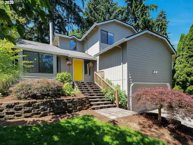 15095 SW Barcelona Way, Beaverton, OR 97007 (MLS #20546668) :: Next Home Realty Connection
