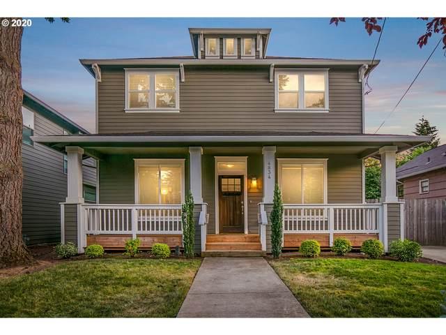 4834 SE Ogden St, Portland, OR 97206 (MLS #20546704) :: Next Home Realty Connection