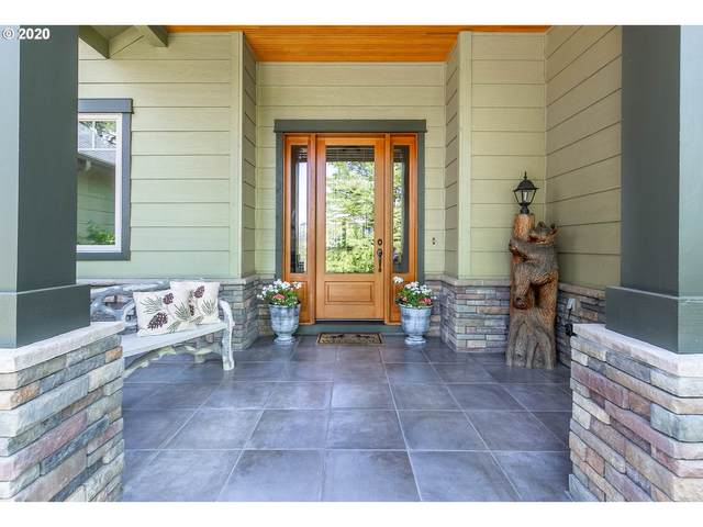 6485 Dogwood St, Springfield, OR 97478 (MLS #20546741) :: Premiere Property Group LLC