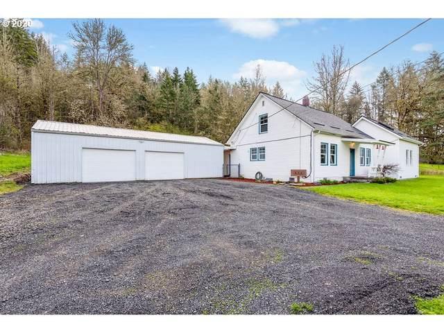 530 Haussler Rd, Kelso, WA 98626 (MLS #20546978) :: Holdhusen Real Estate Group