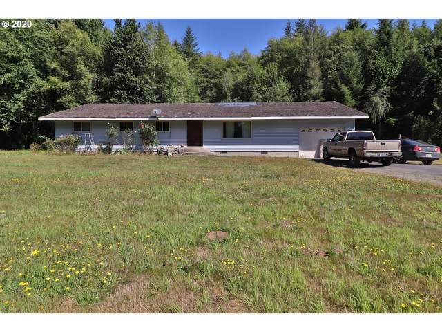 3656 State Route 4, Grays River, WA 98621 (MLS #20547057) :: Cano Real Estate