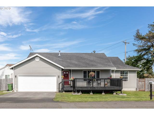27 NW 4th St, Warrenton, OR 97146 (MLS #20547194) :: The Liu Group