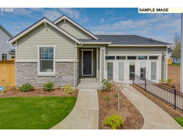1566 N Spruce St, Canby, OR 97013 (MLS #20547302) :: Fox Real Estate Group