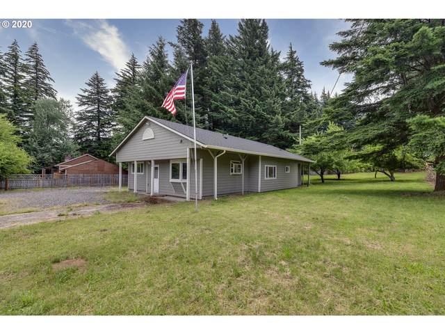 730 SE Forest Ln, Cascade Locks, OR 97014 (MLS #20547345) :: Change Realty