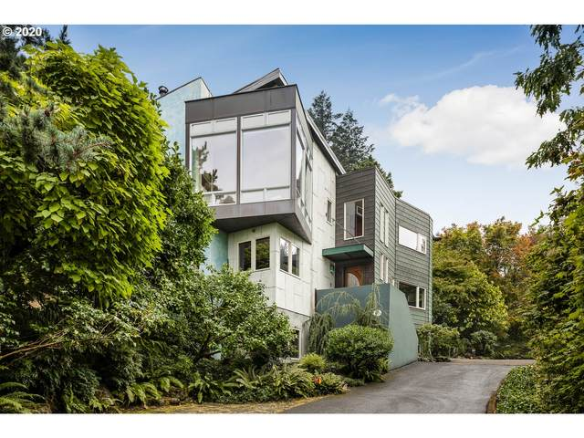46 SW Abernethy St, Portland, OR 97239 (MLS #20547367) :: Townsend Jarvis Group Real Estate