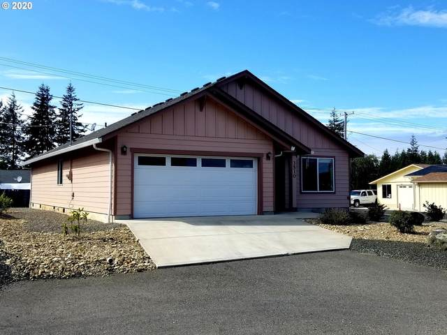 3510 Brussells St, North Bend, OR 97459 (MLS #20547381) :: Premiere Property Group LLC