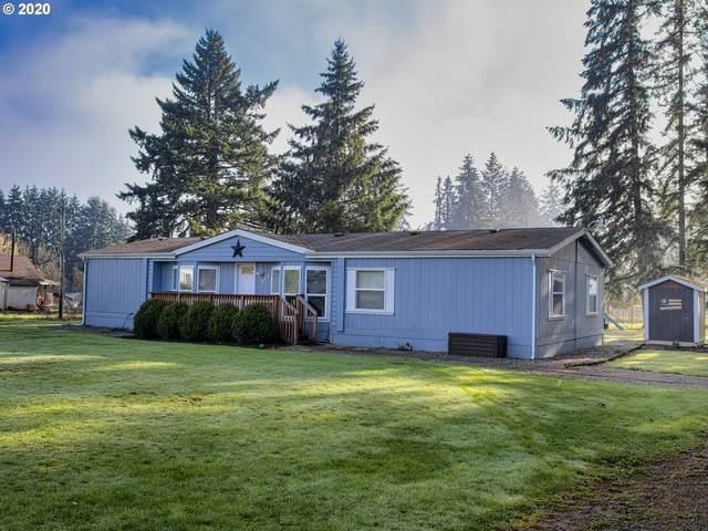 217 Drews Prairie Rd, Toledo , WA 98591 (MLS #20547567) :: Premiere Property Group LLC
