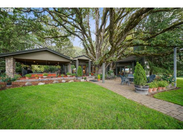 8000 Helmick Rd, Monmouth, OR 97361 (MLS #20547592) :: Song Real Estate