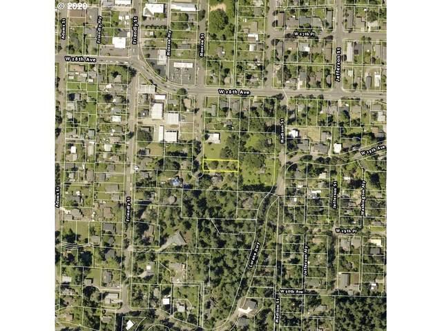 Monroe St, Eugene, OR 97405 (MLS #20547744) :: Stellar Realty Northwest