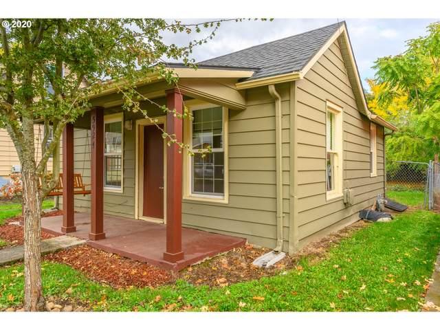 5924 N Michigan Ave, Portland, OR 97217 (MLS #20547924) :: TK Real Estate Group
