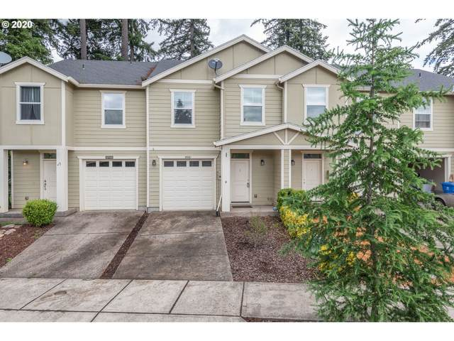 37861 Nettie Connett Dr, Sandy, OR 97055 (MLS #20547957) :: Stellar Realty Northwest