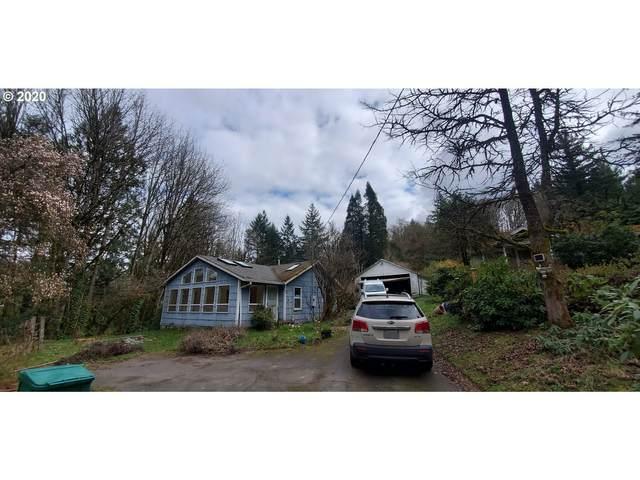 10930 NW Skyline Blvd, Portland, OR 97231 (MLS #20547995) :: Premiere Property Group LLC