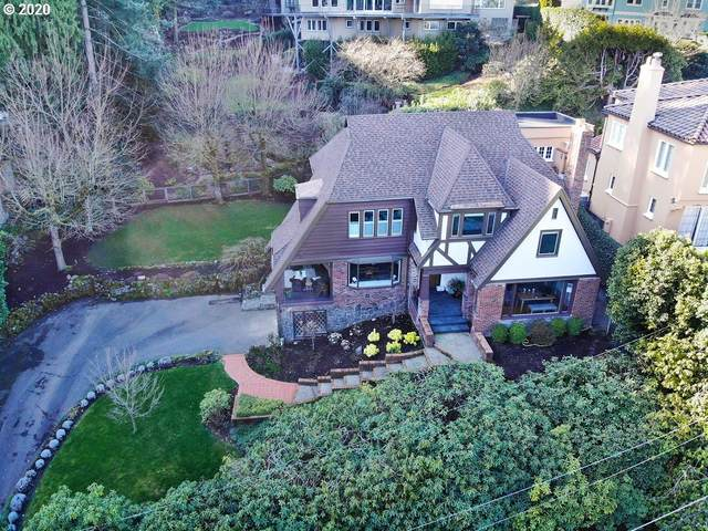 2866 NW Ariel Ter, Portland, OR 97210 (MLS #20548039) :: Townsend Jarvis Group Real Estate