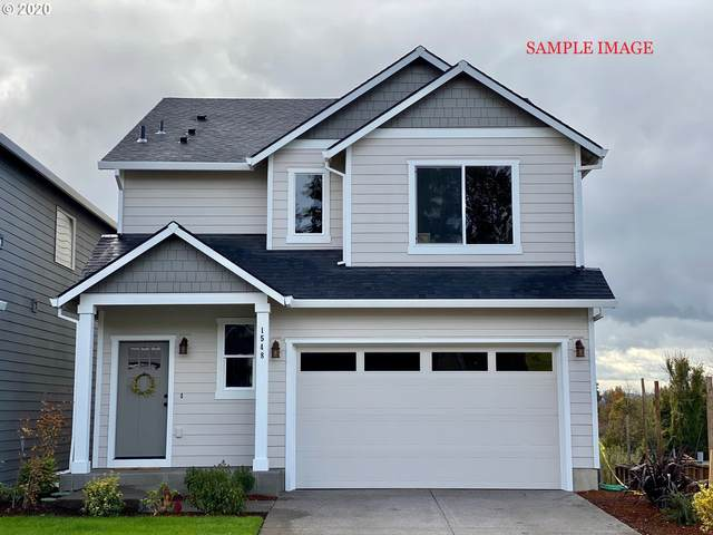1494 18th Ave, Forest Grove, OR 97116 (MLS #20548114) :: TK Real Estate Group