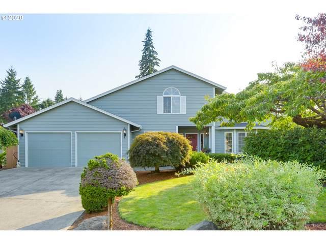 11113 NE 6TH Ct, Vancouver, WA 98685 (MLS #20548127) :: Fox Real Estate Group
