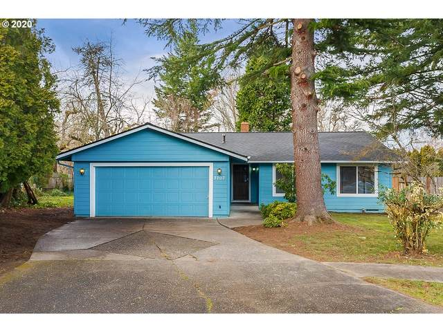 3707 SE Dora Ct, Troutdale, OR 97060 (MLS #20548144) :: The Liu Group