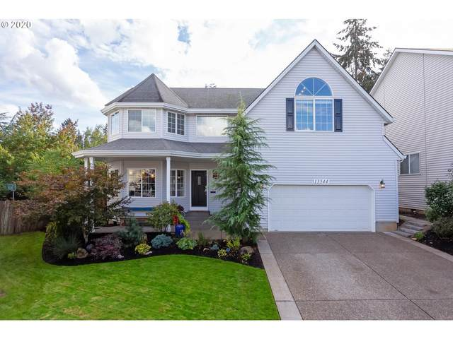 13544 SW Marcia Dr, Tigard, OR 97223 (MLS #20548201) :: Real Tour Property Group