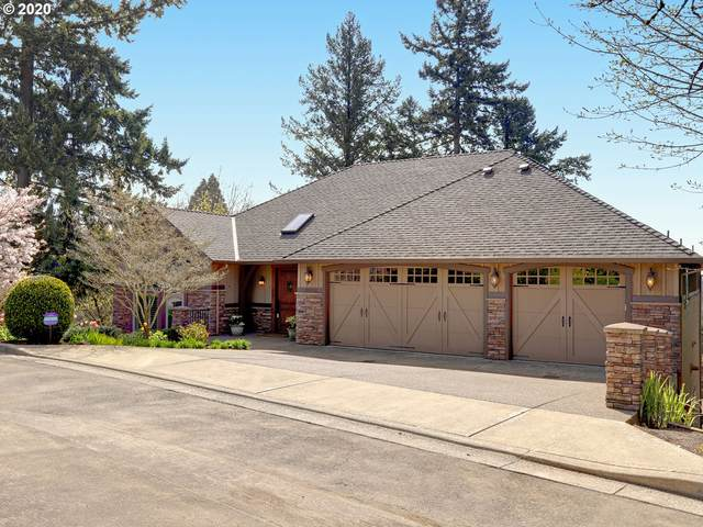 2495 SW Timberline Dr, Portland, OR 97225 (MLS #20548228) :: Next Home Realty Connection