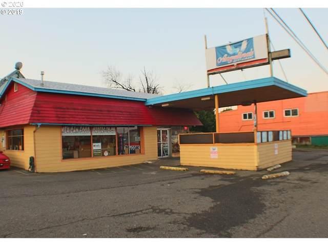63048 Highway 101, Coos Bay, OR 97420 (MLS #20548236) :: Townsend Jarvis Group Real Estate