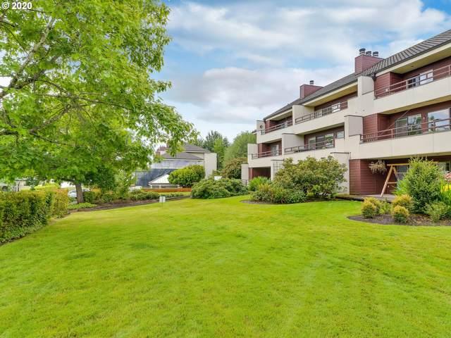 5150 S Landing Dr 209B2, Portland, OR 97239 (MLS #20548239) :: Fox Real Estate Group