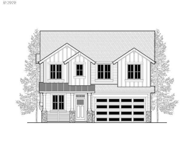 27801 SW Painter Dr, Wilsonville, OR 97070 (MLS #20548299) :: McKillion Real Estate Group
