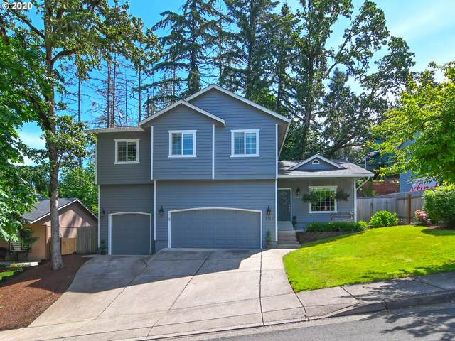 871 S 72ND St, Springfield, OR 97478 (MLS #20548385) :: Duncan Real Estate Group
