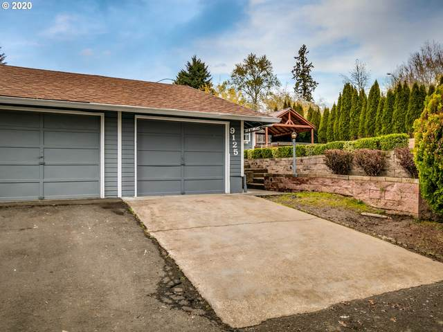 9125 SW Chelan Pl, Beaverton, OR 97008 (MLS #20548407) :: Cano Real Estate