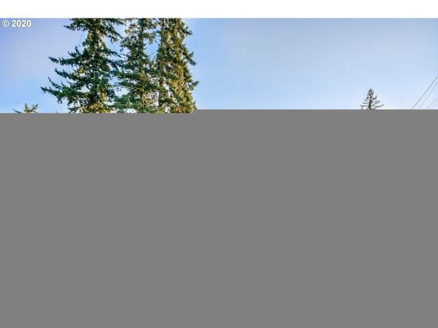 11832 SE Pardee St, Portland, OR 97266 (MLS #20548470) :: Premiere Property Group LLC