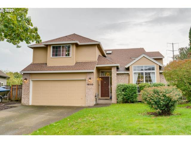 16310 NW Barkton Ct, Beaverton, OR 97006 (MLS #20548642) :: McKillion Real Estate Group