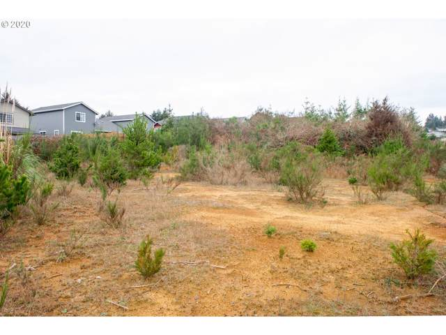 0 Fulton Ave, Coos Bay, OR 97420 (MLS #20548645) :: Cano Real Estate