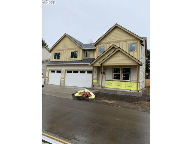 7443 SW Ruger Ln, Portland, OR 97223 (MLS #20548748) :: Townsend Jarvis Group Real Estate