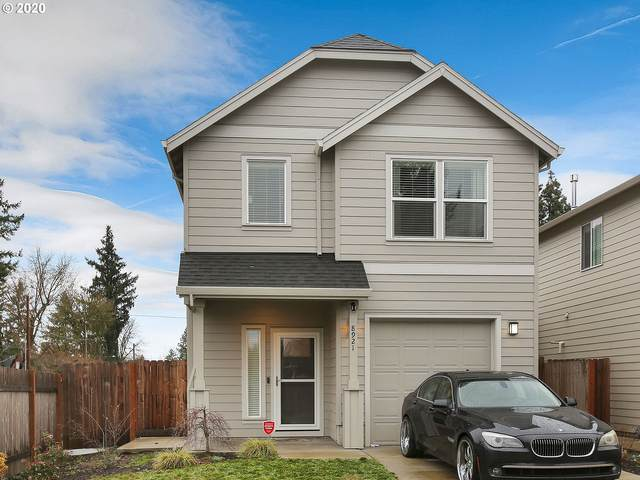 8921 SE Harney Ct, Portland, OR 97266 (MLS #20548769) :: Piece of PDX Team