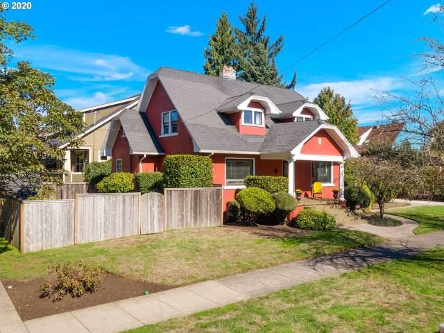 6009 NE Alameda St, Portland, OR 97213 (MLS #20548870) :: Stellar Realty Northwest