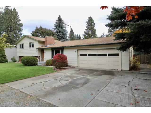 1821 S Bettman Rd, Spokane, WA 99212 (MLS #20549029) :: Townsend Jarvis Group Real Estate