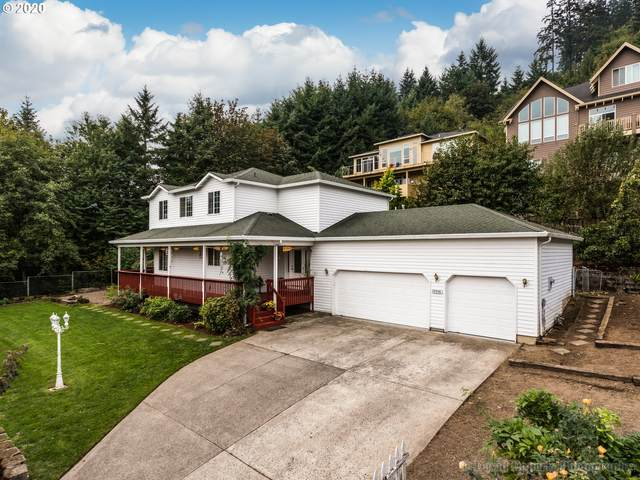 32846 NW View Terrace Pl, Scappoose, OR 97056 (MLS #20549041) :: Premiere Property Group LLC