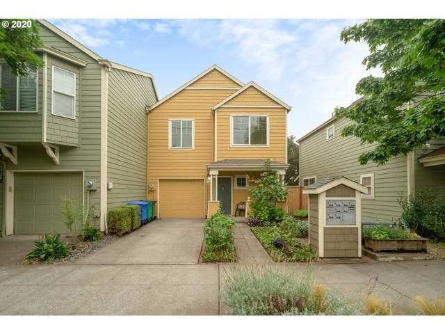 537 NE Russell St, Portland, OR 97212 (MLS #20549222) :: Piece of PDX Team