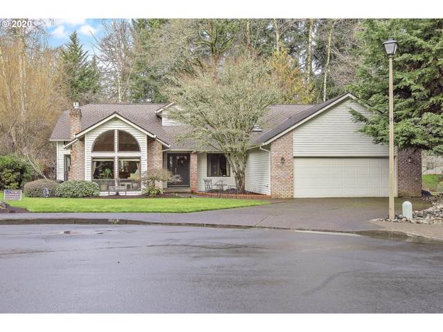 1202 Stonehaven Ct, West Linn, OR 97068 (MLS #20549285) :: Fox Real Estate Group