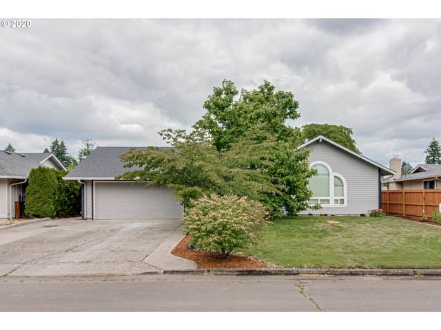 1013 NE 98TH Ave, Vancouver, WA 98664 (MLS #20549406) :: Song Real Estate