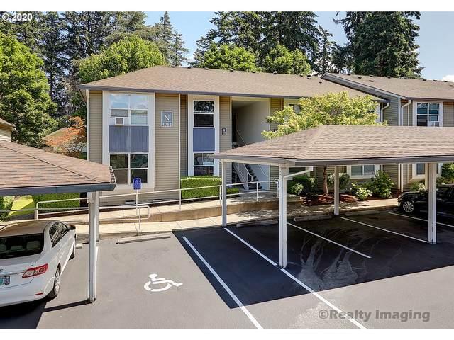 4712 W Powell Blvd N133, Gresham, OR 97030 (MLS #20549474) :: Townsend Jarvis Group Real Estate