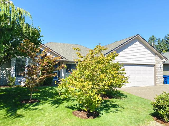 5015 Riley Ct, Salem, OR 97306 (MLS #20549616) :: Next Home Realty Connection