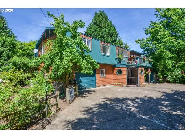 1875 NE Noble Ave, Corvallis, OR 97330 (MLS #20549692) :: Fox Real Estate Group