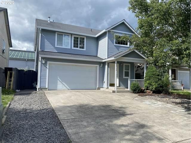 13714 NE 65TH St, Vancouver, WA 98682 (MLS #20549700) :: TK Real Estate Group
