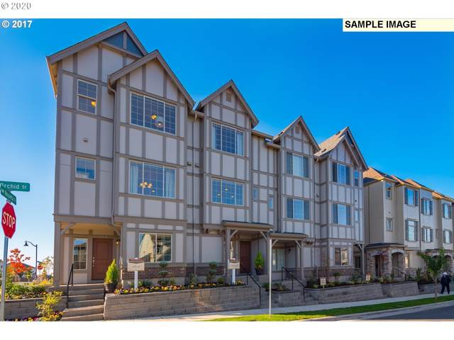 7404 NW Elise Ave, Portland, OR 97229 (MLS #20549737) :: Fox Real Estate Group
