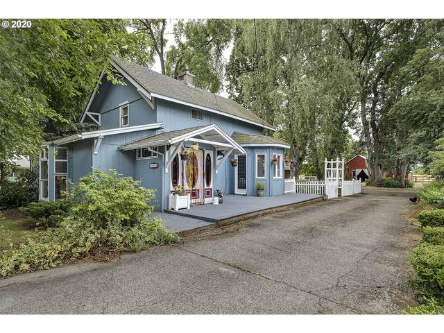 1510 SE Morgan Rd, Hillsboro, OR 97123 (MLS #20549856) :: Next Home Realty Connection